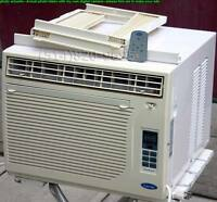 Air conditioner climatisé climatiseur 7600 btu conditionné AC