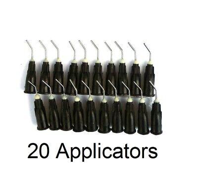 Light Cure Flowable Composite 4 Syringe Kit Shade A2