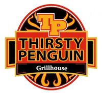 Cooks and Servers needed @ Thirsty Penguin!