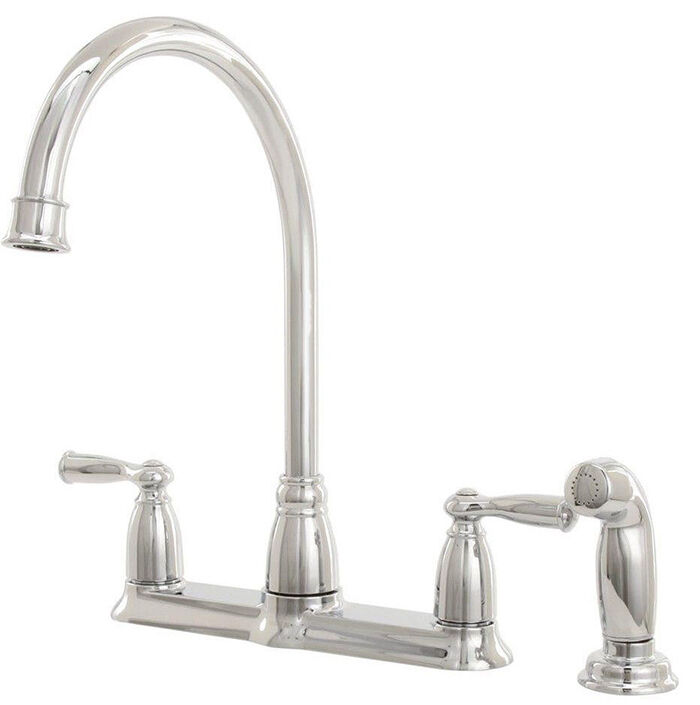 Moen Kitchen Faucet Buying Guide | Ebay