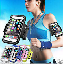Sports Running Jogging Gym Armband Arm Band Case Cover Holder for iPhone 8 7 6S