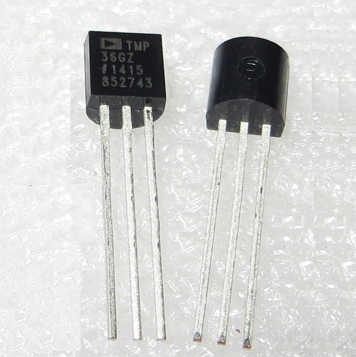 1pcs TMP36GT9Z TMP36GT9 ORIGINAL Low Voltage Temperature Sensors NEW