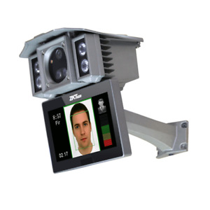 Professional Face Recognition Security Camera