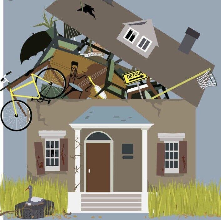 House Clearances Office Clearances