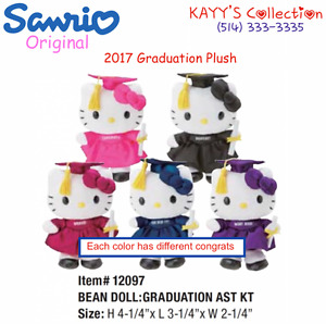 "Sanrio ORIGINAL official Plush-Backpack-Bag-Collectibles KAYY""S"
