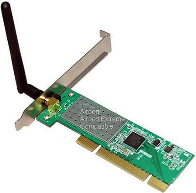 Airport Wireless PCI Card for Apple Power Mac G3 G4 G5