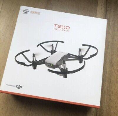 RYZE TELLO drone - white - brand new in box