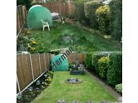 GARDEN MAINTENANCE AND GENERAL CLEANING SERVICES
