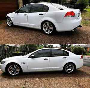 Holden omega 2007 auto(swap or best offers) Doyalson Wyong Area Preview