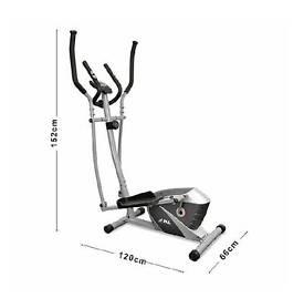 Premium Elliptical Cross trainer