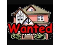 ***WANTED 2 OR 3 BEDROOM PROPERTY TO RENT***