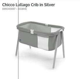 Travel cot Chicco