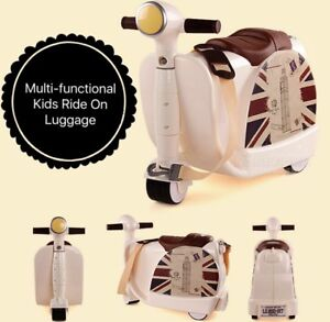 Brand New Kids Scooter Luggage