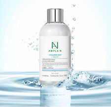 Coreana Ample:n Hyaluron Shot Toner Wrinkle Care Moisturizing