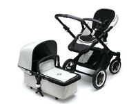 Bugaboo Buffalo Atelier Limited Edition - 2017 - PRACTICALLY BRAND NEW
