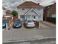 Parking Space in Romford, RM7, Essex (SP40334)