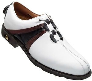 Footjoy Icon Golf Shoes Ebay