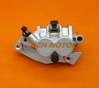Brand New Front Brake Caliper For Honda CRF150F CRF230F 2003-2017 With Pads