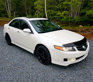 2006 Acura TSX Low Kms May Trade