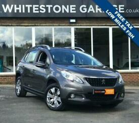image for 2016 66 PEUGEOT 2008 1.6 BLUE HDI ACTIVE 5D 100 BHP DIESEL