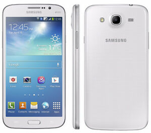 "★NEW (WHITE) SAMSUNG GALAXY MEGA 5.8""★514-298-3109★DUAL SIM★229$"
