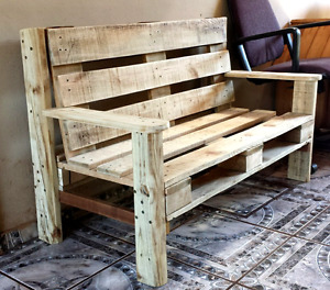 Pallet Projects That You Build