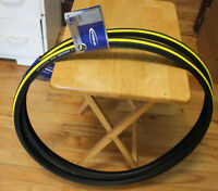2 SCHWALBE Lugano 700x23c *Puncture Protection* **NEW / NEUF**