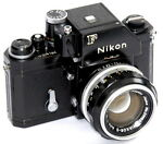 iconic cameras