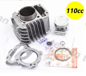 Cylinder Kit Piston Ring Gasket For Honda CRF110 CRF110FD/E/F/G/H Brisbane City Brisbane North West Preview