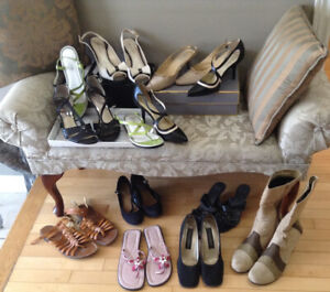 Clothing and Shoes for sale!