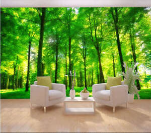 Relajate-luz-apropiado-poco-dispuesto-3D-Lleno-Pared-Mural-Foto-Papel-Pintado