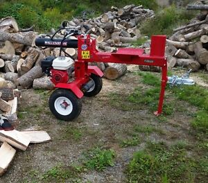 Walenstein Wood Splitter