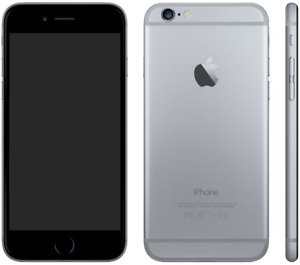 Excellent Condition iPhone 6 16GB - Telus