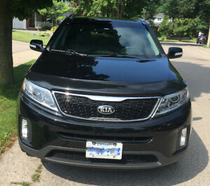 2014 Kia Sorento EX AWD V6 with Panoramic Sunroof
