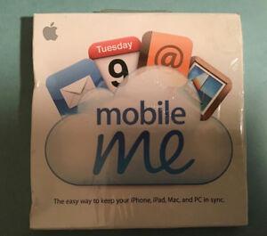 MobileMe stoke vos informations importantes