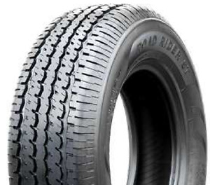 $95-$150 EACH TOTAL PRICE Road Rider ST Trailer Tires NEW ST205/