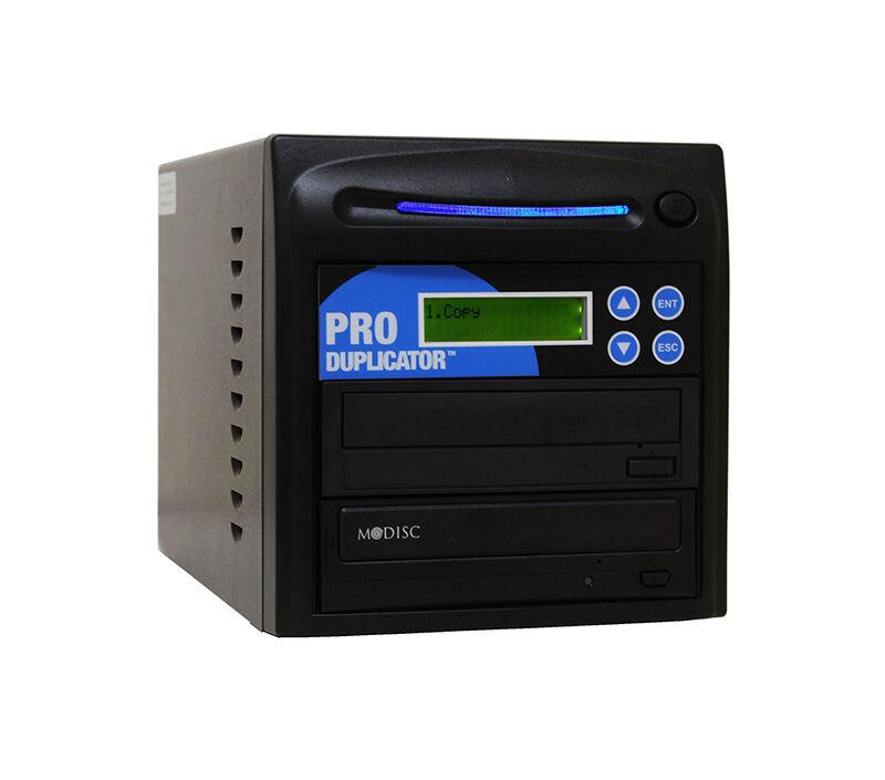 Produplicator 1 Burner M-Disc Support CD/DVD Duplicator