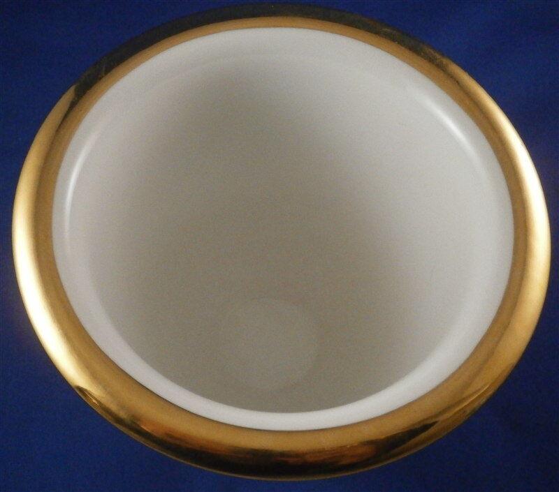 fun kpm berlin porcelain sugar basket vase porzellan. Black Bedroom Furniture Sets. Home Design Ideas