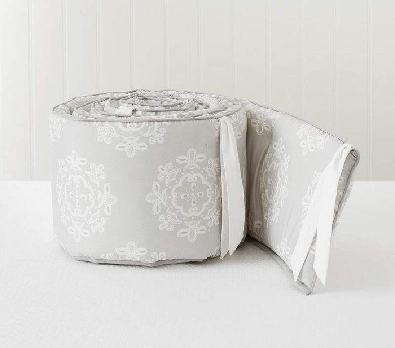 Top 10 Bumpers By Pottery Barn Kids Ebay
