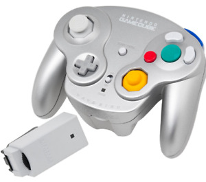 Looking for wavebird wireless gamecube controllers