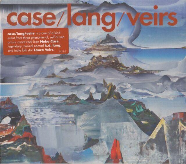 CASE/LANG/VEIRS same | CD Neuware | Neko Case k.d.lang Laura Veirs