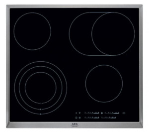 AEG Cooktops Induction - for Kitchen Use - $1200 (Oakridge Mall)