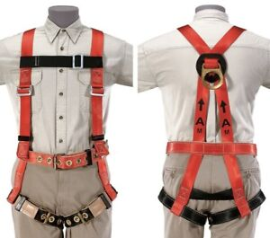 Harnesses KLEIN  87075