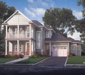 Lot 17 Ryan Avenue Crystal Beach, Ontario