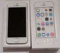 iphone5S 10/10 perfect condition 16GB unlocked