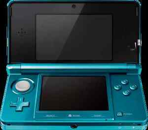 3DS System Windsor Region Ontario image 1