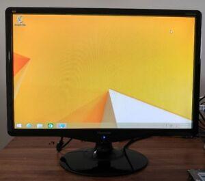 ViewSonic VA2232wm LCD
