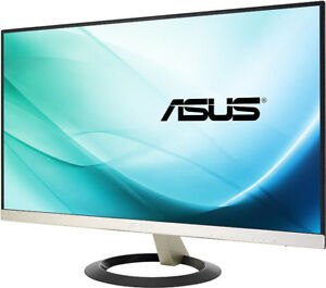 ASUS VZ239 Frameless 23-in 5ms IPS Widescreen LCD/LED Monitor
