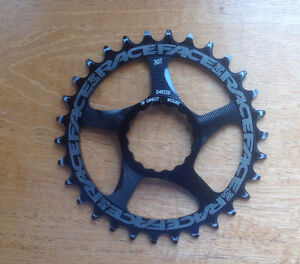 Race Face Chainring