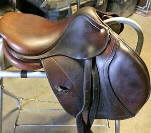 15 inch CWD Saddle